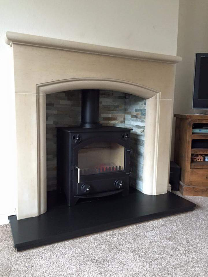 BRANSDALE 8kW