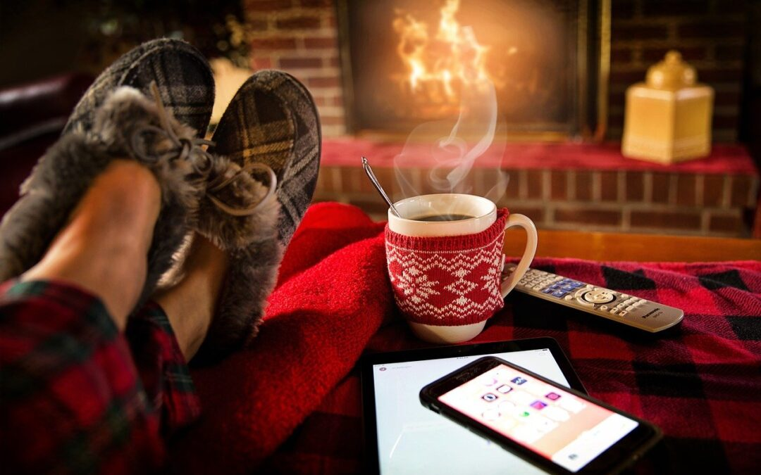 How to stay safe and warm this Christmas