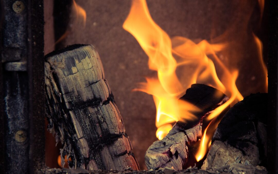 Care and maintenance tips for wood-burning stoves